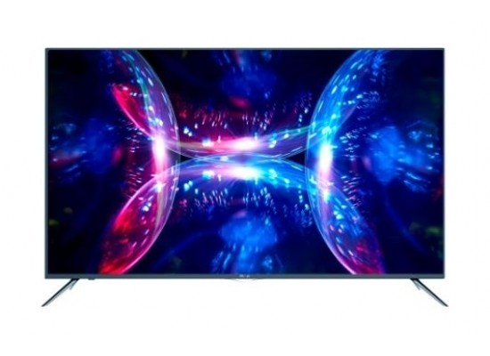 Haier 50 Inch UHD Smart LED TV - LE50K6500UA