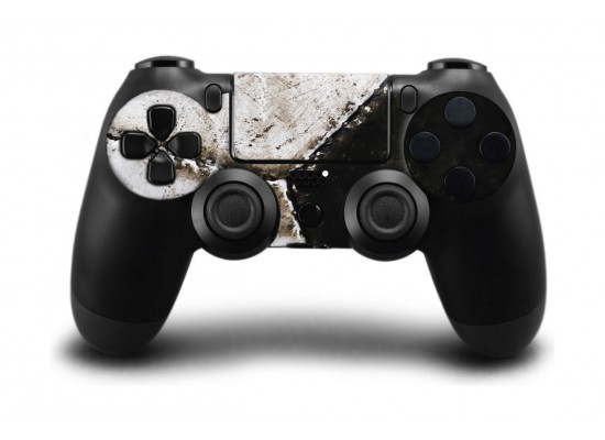 Hama PlayStation 4 Pro Skin - Soccer Edition