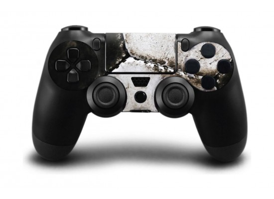 Hama PlayStation 4 Pro Skin - Soccer Edition 1