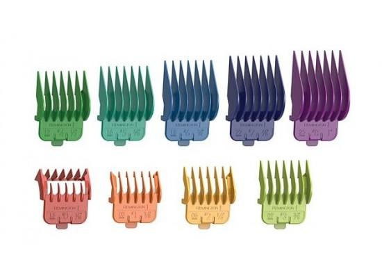 Remington Colored Cut Hair Clipper (HC5035) - White