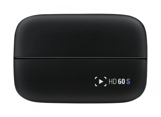 Elgato Game Capture (HD60S) – Black