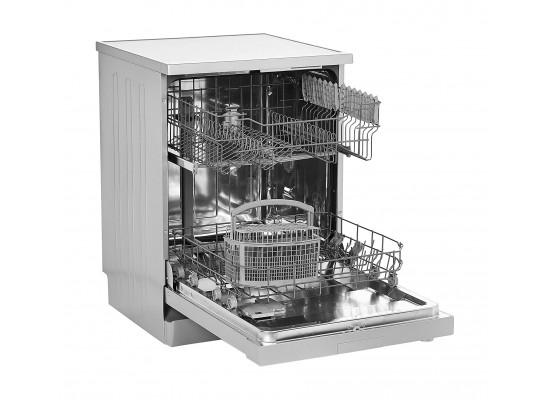 Bosch 8 Program Free-standing Dishwasher (SMS68TW20M) - White