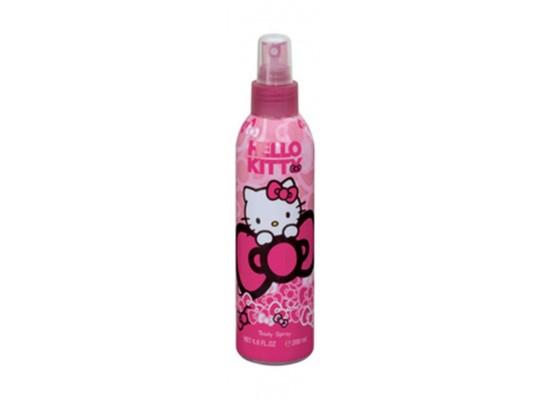 Cartoon Network Hello Kitty Body Spray 1
