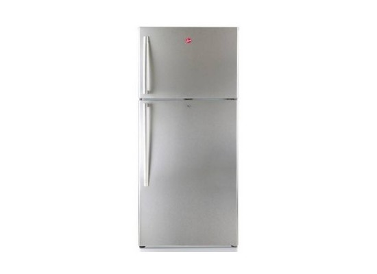 Hoover 18.7 Cubic Feet Top Freezer Refrigerator (HTR530L-S)