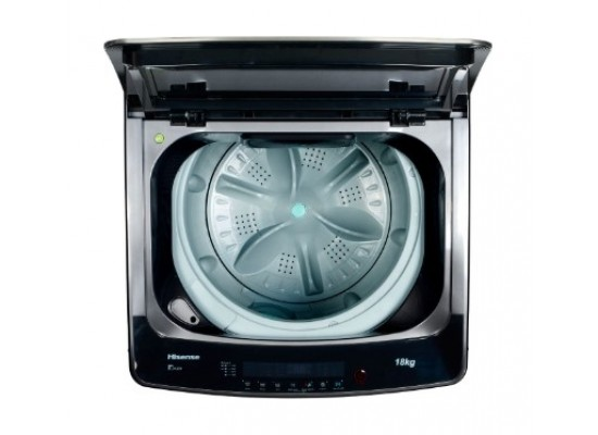 Hisense 18KG Washing Machine - (WTY1802T)