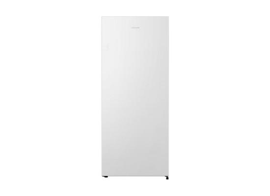 Hisense 8.6CFT Upright Freezer (RV244N4AWE) - White