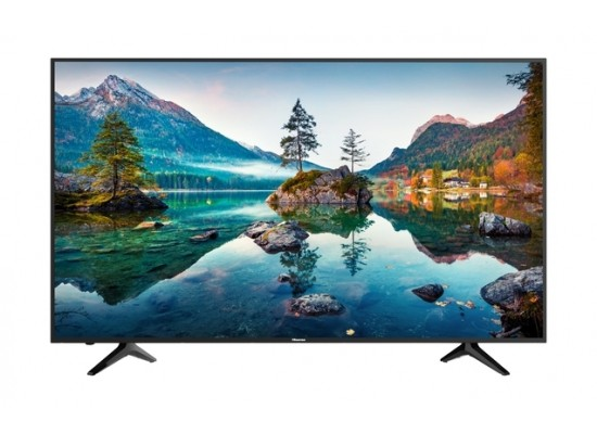 Hisense A6100 Series 50 inch UHD Smart LED TV - 50A6100