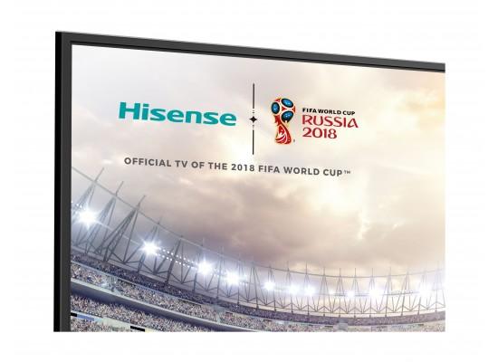 Hisense A6100 Series 65 inch UHD Smart LED TV  - 65A6100