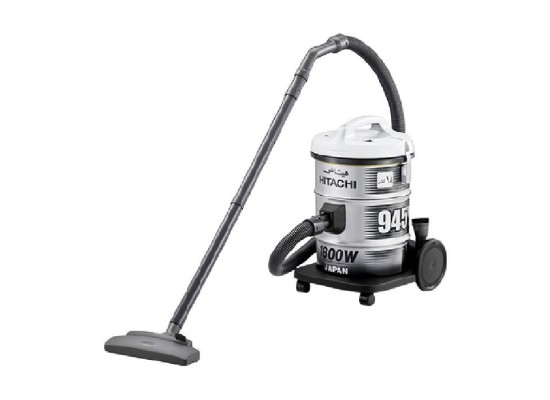 Hitachi Drum Vacuum Cleaner 2000W – Grey (CV-945Y)