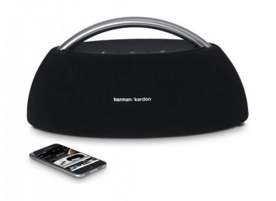 113d656443e Harman Kardon GO+Play Wireless Bluetooth Portable Speaker – Black ...