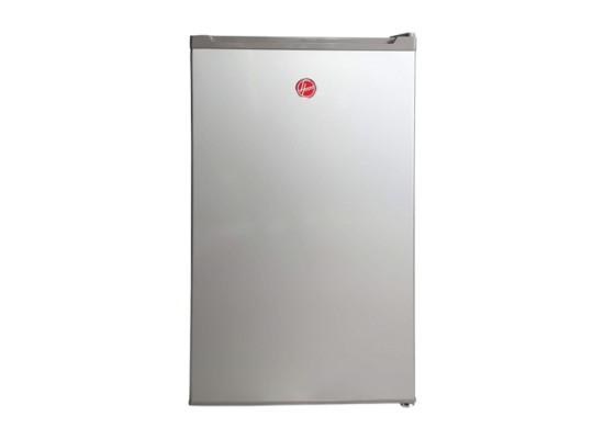 Hoover 4.2 CFT Single Door Refrigerator (HSD92-S) - Silver