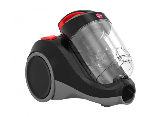 Hoover HC85-ZM-ME Zoom Max 200W 2.5L Canister Vacuum Cleaner