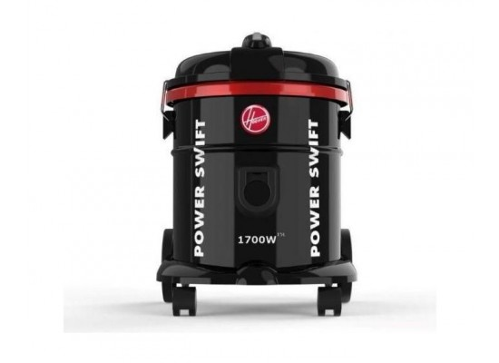 Hoover HT85 T0 ME Drum Vacuum Cleaner 1700 Watt