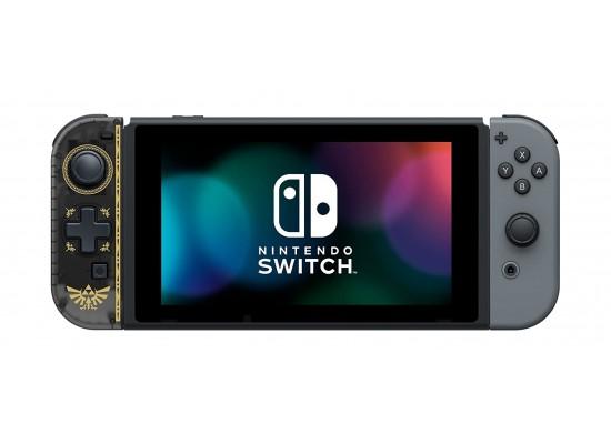 HORI Nintendo Switch D-Pad Controller (L) - Zelda Edition