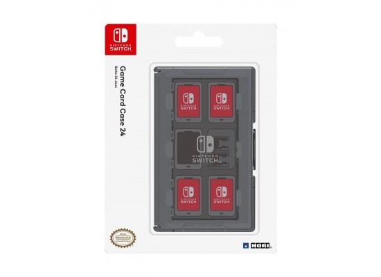 Hori Nintendo Switch Game Card Case