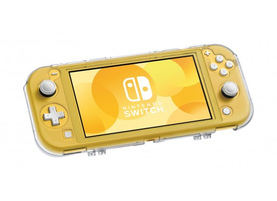 Hori Nintendo Switch Lite Screen & System Protector - Clear