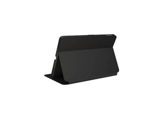 Speck Balance Folio 10.2-inch iPad Case - Black