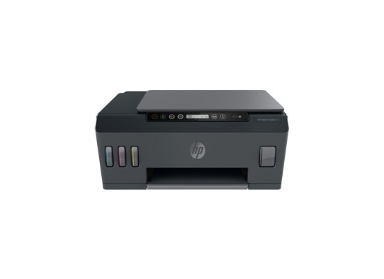 HP Smart Tank 515 Wireless All-in-One Printer (1TJ09A)
