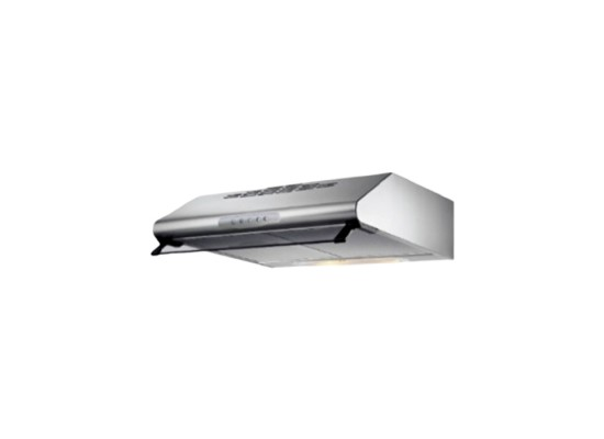 Lagermania 80cm Under-Cabinet Cooker Hood