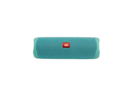 JBL Flip 5 Portable Bluetooth Speaker - River  Teal