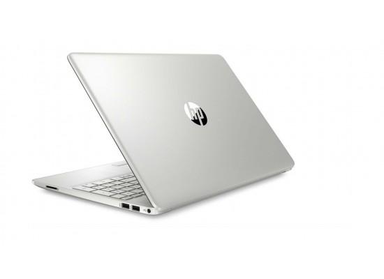 HP Core i7 16GB RAM 1TB HDD + 128 SSD 15.6-inch Laptop (15-DW0011NE) - Silver