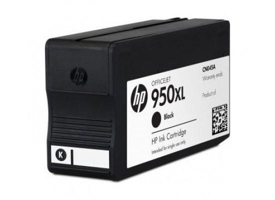 HP Ink 950XL Black Ink