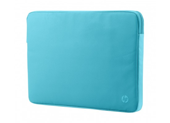 HP Spectrum Sleeve For 14-inch Laptops   Tablets - Turquoise (K0B41AA)  b122ca7207