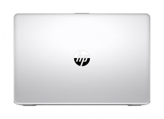 HP 15-BS002NE Intel Core-i3 4 GB RAM 500 GB HDD 15 6-inch Laptop - Silver