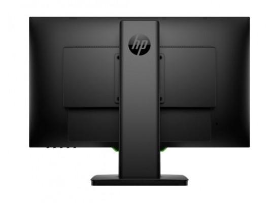 HP 27-inch Full HD Gaming Monitor - 3WL54AA 2
