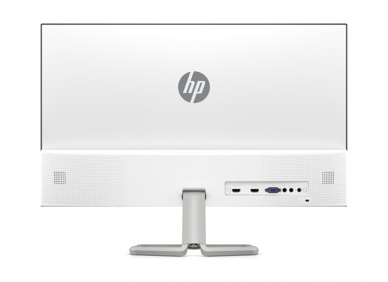 HP 27fw with Audio 27-inch Ultraslim FHD IPS Monitor - White