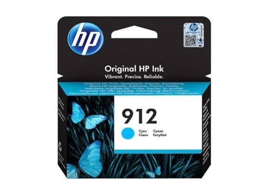 HP Ink 912 Cyan Ink
