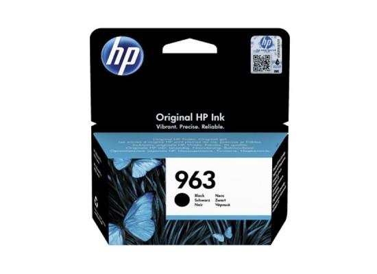 HP Ink 963 Black Ink