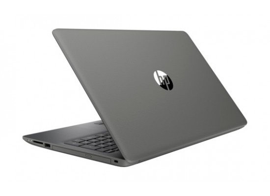 HP AMD A9-9425  8GB RAM 1TB HDD 15.6-inch Laptop (15-DB0000NE) - Smoke Grey