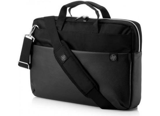 HP 15.6-inch Laptop Case (4QF95AA-ABB) - Black