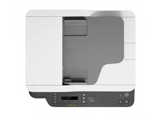HP Color Laser  Wireless Color Laser All-In-One Printer - (4ZB97A)
