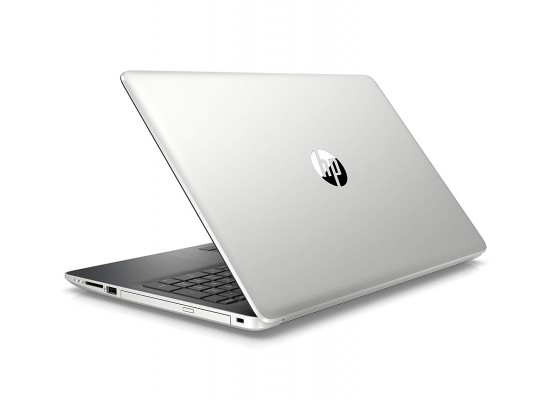 HP Core i5 8GB RAM 1TB HDD + 128GB SSD 4GB Graphics 15.6 inch Laptop (15-DA1078NE) – Silver