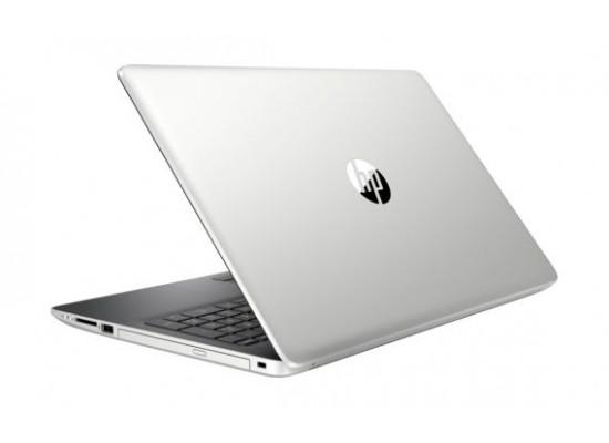 HP Core i7 16GB RAM 1TB HDD 4GB GeForce MX130 15.6 inch Laptop - Silver 1