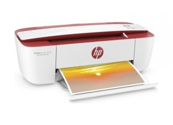 HP DeskJet Ink Advantage 3788 All-in-One Printer (T8W49C)