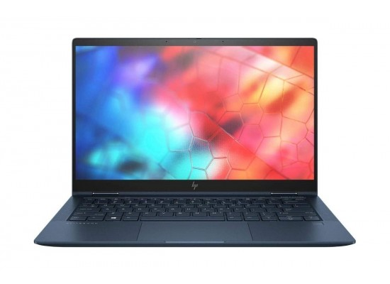 "HP Elite Dragonfly Intel Core i7 16GB RAM 512GB SSD 13.3"" SMB Laptop - Blue"