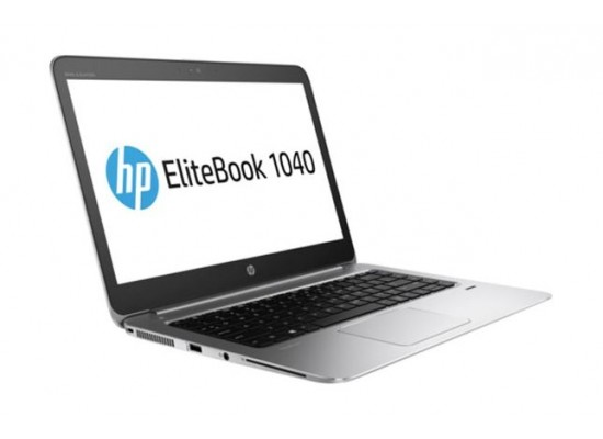 "HP Elitebook 1040 Intel Core i7 16GB RAM 256GB SSD 14"" Laptop - Silver"