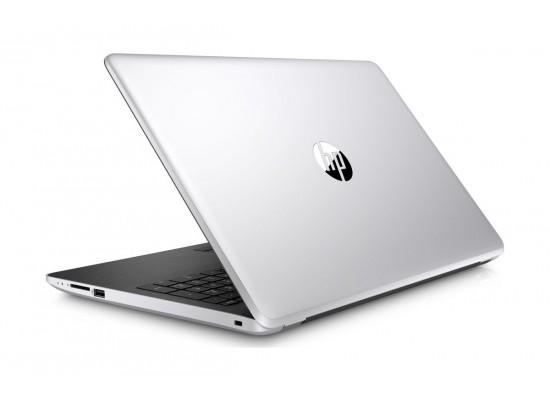 HP GeForce MX130  4GB Core i7 16GB RAM 1TB HDD 15.6-inch Laptop (15-DA0007NE) - Silver
