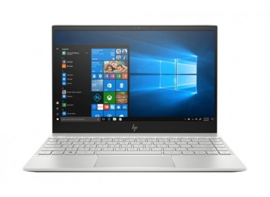 HP GeForce MX150 2GB Core i7 16GB RAM M.2 SSD 512 HDD 13.3-inch Laptop (13-AH0001NE) - Silver