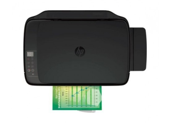 HP Ink Tank Wireless 415 All-in-one Printer- Black