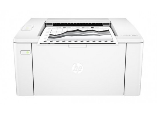 HP LaserJet Pro M102w Wireless Laser Printer (G3Q35A)