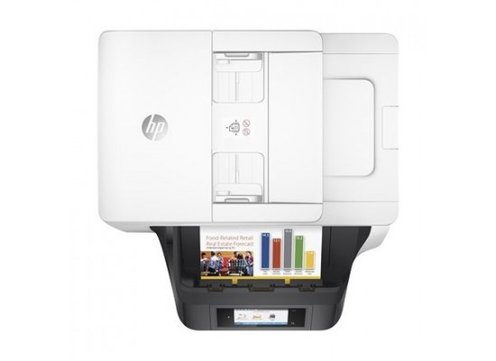 HP OfficeJet Pro 8720 All-in-One Printer - D9L19A