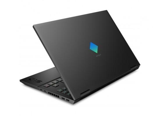 "HP Omen 15 GeForce RTX 2060 6GB Core i7 32GB RAM 1TB SSD 15.6"" Gaming Laptop - Black"
