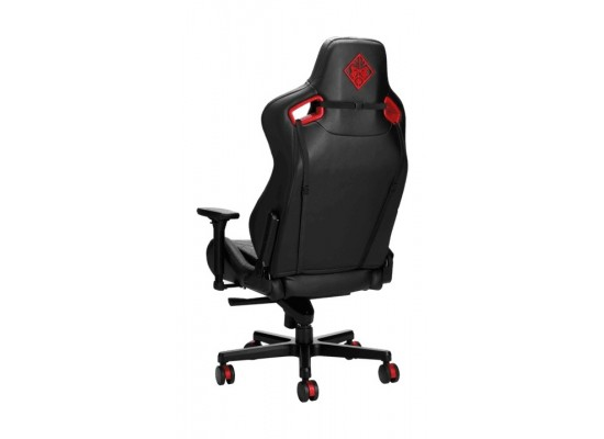 HP Omen Gaming Chair - Red