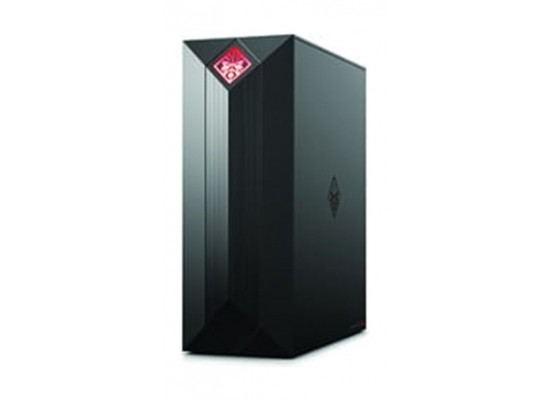 HP OMEN Obelisk GeForce RTX 2080 8GB Core I9 32GB RAM 3TB HDD + 512GB SSD Gaming Tower - (6EW82EA#ABV)