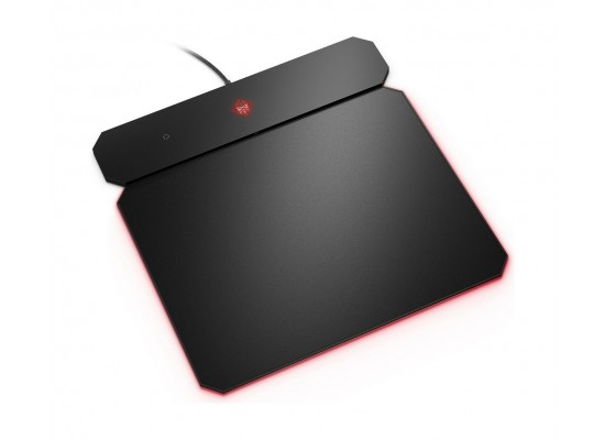 HP Omen Outpost Charging Mousepad