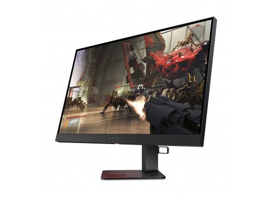 HP OMEN X 27 -inch HDR 240Hz Gaming Monitor - Black